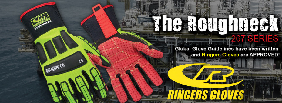 Winborne Supply offers Ringer Gloves at amazing prices.